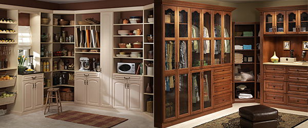 Four Reasons To Buy Built In Organizational Furniture From Bay Home U0026 Window